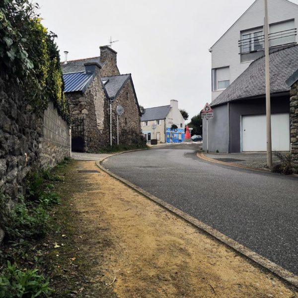 rue de Poul ar Goazy