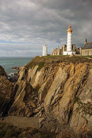 phare saint mathieu