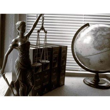 justice & loi