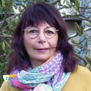 Régine Le Ru