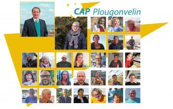 mosaique CAP PLOUGONVELIN