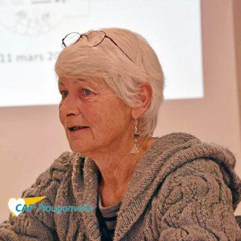 Brigitte Pichard