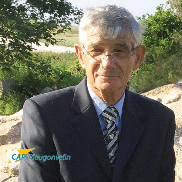 Alain Carsin