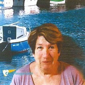 Chantal Le Goas