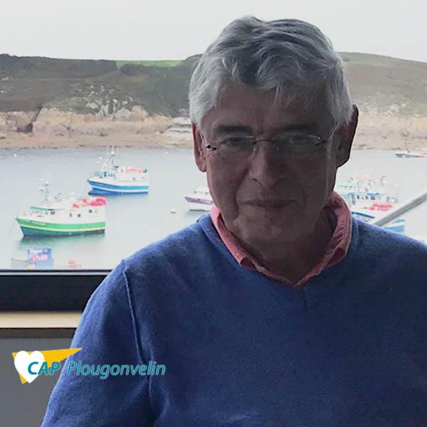 Jean-Loup Bussière