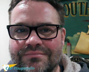 Jeremy Langlet