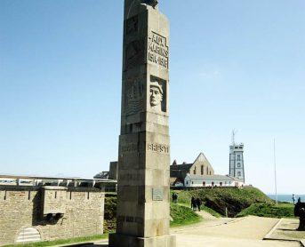 Memorial Aux Marins