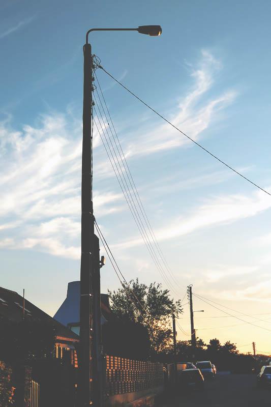 haut du boulevard de la corniche