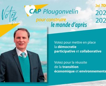 tract second tour municipales plougonvelin