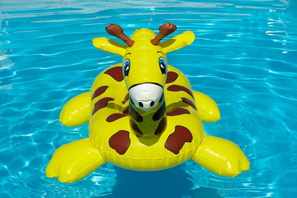La piscine de plougonvelin